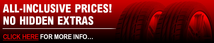 All Inclusive Prices For Your