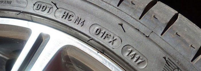 Caravan & Campervan Tyres