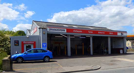 Tyres Cirencester