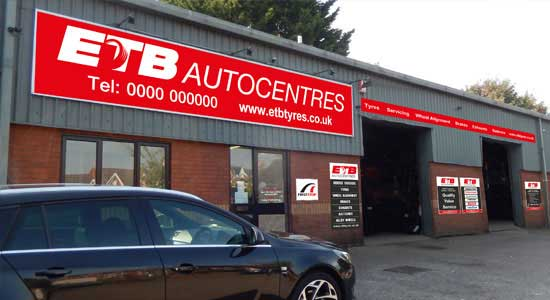 Car Tyres Frome