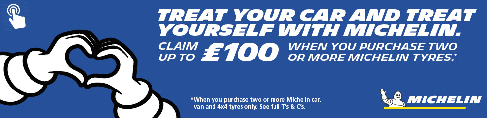 Michelin Offer