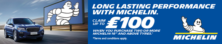 Michelin Tyre Sale
