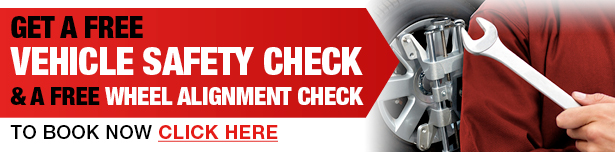 Free Vehicle Checks