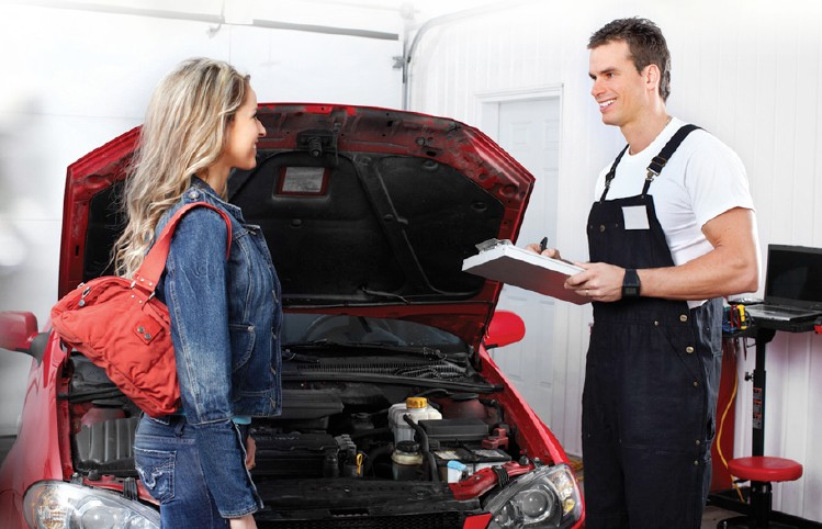 Why Choose ETB For Car Servicing